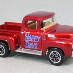 Matchbox MB300-05 : 1956 Ford F-100 Pick-Up