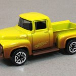 Matchbox MB300-13 : 1956 Ford F-100 Pick-Up