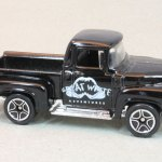 Matchbox MB300-14 : 1956 Ford F-100 Pick-Up