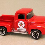 Matchbox MB300-15 : 1956 Ford F-100 Pick-Up