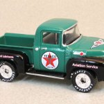 Matchbox MB300-18 : 1956 Ford F-100 Pick-Up