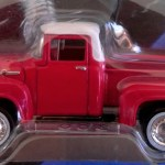 Matchbox MB300-21 : 1956 Ford F-100 Pick-Up