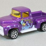 Matchbox MB300-22 : 1956 Ford F-100 Pick-Up