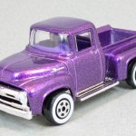 Matchbox MB300-28 : 1956 Ford F-100 Pick-Up