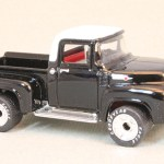 Matchbox MB300 : 1956 Ford F-100 Pick-Up