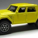 Matchbox MB956-01 : Lamborghini LM002