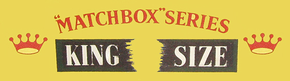 Matchbox King Size