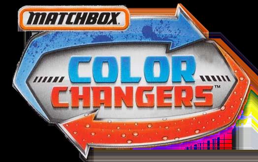 Matchbox Color Changers