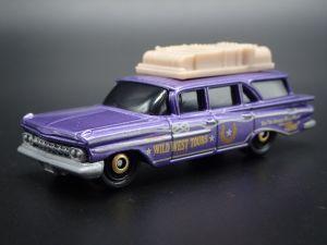 Matchbox MB1035 : '59 Chevy Wagon