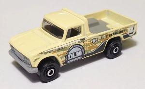 Matchbox MB1041 : 1962 Nissan Junior