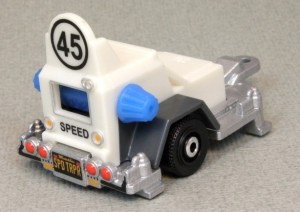 Matchbox MB1045 : Speed Trapper