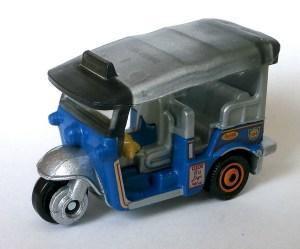 Matchbox MB1054 : Tuk Tuk