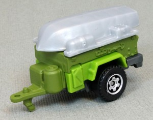 Matchbox MB1076 : Trailer Trawler