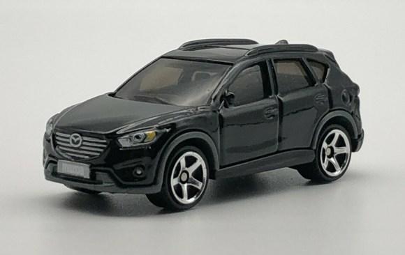 Matchbox MB1077 : 2016 Mazda CX-5
