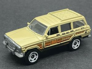 Matchbox MB1082: Jeep Wagoneer