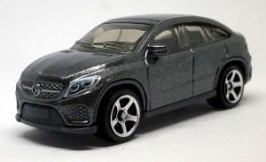 Matchbox MB1092 : Mercedes Benz GLE Coupe