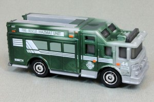 Matchbox MB1099 : Hazard Squad