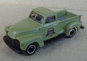 Matchbox MB1130 : 1947 1/2 Chevy 3100 AD Truck
