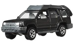 Matchbox MB1137 2005 Nissan Xterra