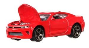 Matchbox MB1139 : '16 Chevy Camaro