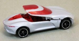 Matchbox MB1147 : Renault Trezor Concept