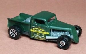 Matchbox MB1174 : '35 Ford Pickup