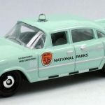 Matchbox MB1180 : 1959 Dodge Coronet Police