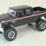 Matchbox MB1183 : 1968 Dodge D-200