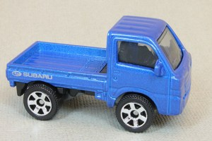 Matchbox MB1188 : Subaru Sambar Truck