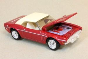 Matchbox MB1193 : '74 Dodge Challenger