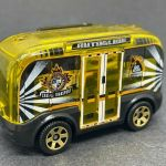 Matchbox MB1212 : MBX Self Driving Bus