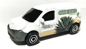 Matchbox MB1216 : Renault Kangoo
