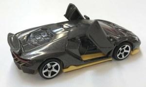 Matchbox MB1223 : Lamborghini Centenario
