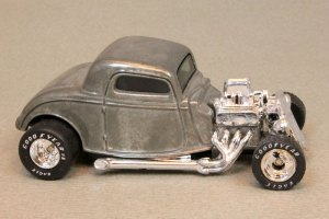 Matchbox MB327 : '33 Ford Coupe