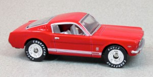 Matchbox MB342 : ´65 Ford Mustang GT