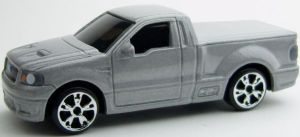 Matchbox F-150 SVT Lightning Pick Up