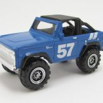 Matchbox MB720-A : Ford Bronco 4×4