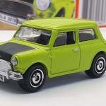 Matchbox MB765 : 1969 Austin Mini Cooper 1275S