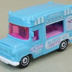Matchbox MB778 : Heritage Ice Cream Truck