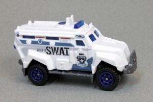 Matchbox MB824 : S.W.A.T. Truck
