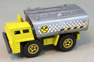 Matchbox MB840 : Water Hauler