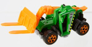 Matchbox MB856 : Load Lifter