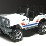 Matchbox MB878 : Jeep 4X4