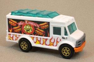 Matchbox MB889 : Food Truck
