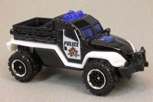 Matchbox MB895 : Road Raider