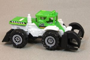 Matchbox MB916 : Dirt Smasher