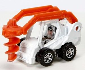 Matchbox MB918 : Drill Digger
