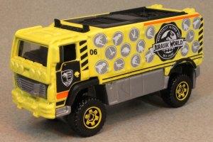Matchbox MB928 : Desert Thunder V16