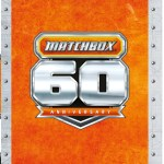 Matchbox 60th Anniversary History leaflet