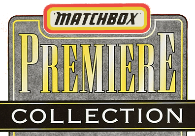 Matchbox Premiere Collection